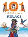 101 ciekawostek Piraci  Dominguez Niko