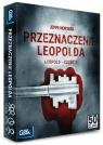 50 Clues - Przeznaczenie Leopolda cz. 3 (29091)Wiek: 18+