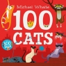 100 Cats Whaite Michael