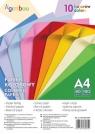 Papier kolorowy Gimboo A4, 100 arkuszy (14110215-99)