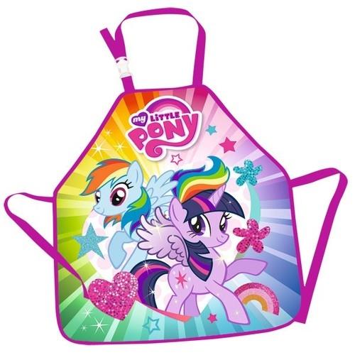 Fartuszek do prac plastycznych My Little Pony
