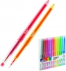 Długopisy żelowe Fiorello GR-F573 12 kolorów