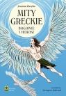 Mity greckie Bogowie i herosi