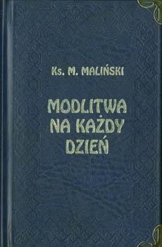 Modlitwa na każdy dzień. Rok A Ks. Mieczysław Maliński