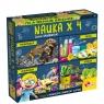 I'm a Genius: Nauka x4 (304-PL80472) Wiek: 8+