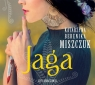 Jaga Kwiat Paproci 0,5 CD  (Audiobook) Miszczuk Katarzyna Berenika