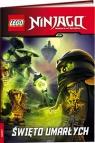 Lego Ninjago Święto umarłych