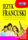 Język francuski. Rozmówki & słowniczek