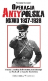 Operacja AntyPolska NKWD 1937-1938