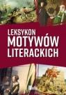 Leksykon motywów literackich Sawinda-Dziadecka Katarzyna, Sędziak Barbara