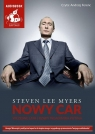 Nowy car (audiobook) Lee Myers Steven