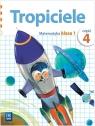 Tropiciele SP KL 1. Matematyka. Część 4 (2012)