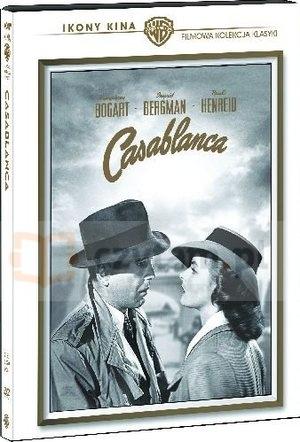 Casablanca (Ikony Kina)