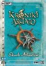 Skarb Atlantów cz. 2 - Kroniki Archeo (Audiobook) Stelmaszyk Agnieszka