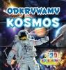 Rozkładanka 3D Odkrywam Kosmos