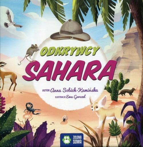 Odkrywcy Sahara