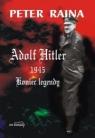 Adolf Hitler 1945. Koniec legendy