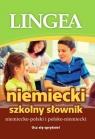 Szkolny Słownik Niemiecko-polski i polsko-niemiecki