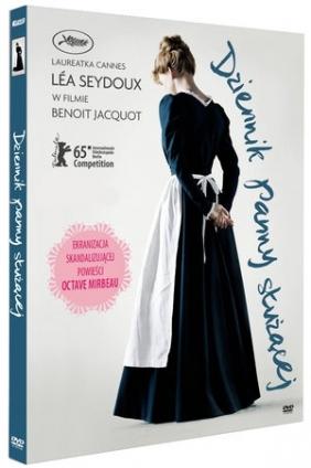 Dziennik Panny Służącej(booklet DVD)