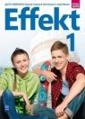 Effekt, język niemiecki. Zeszyt ćwiczeń. Część 1