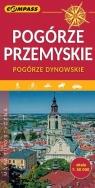 Mapa turystyczna - Pogórze Przemyskie/Dynowskie