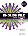 English File 3Ed Beginner SB (iTutor) + Online Skills