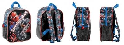 Plecak przedszkolny Spiderman SPX-503 PASO