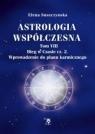 Astrologia współczesna. Tom VIII Bieg w czasie E. Suszczynska