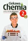 Ciekawa chemia 2 Podręcznik z płytą CD gimnazjum Gulińska Hanna, Smolińska Janina