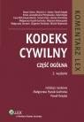 Kodeks cywilny Komentarz Część ogólna