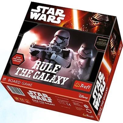 Star Wars: Rule the Galaxy (01281)