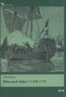 Bitwa pod Staket 13 VIII 1719 Sundberg Ulf