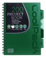 Coolpack - Project Book - Kołobrulion B5 Gren (94085CP)