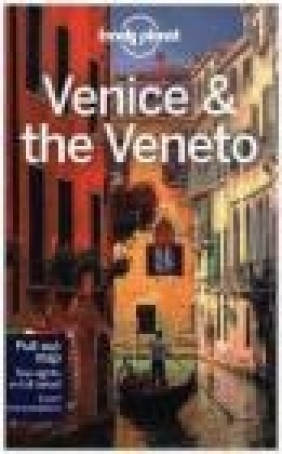 Lonely Planet Venice