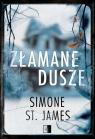 Złamane dusze St. James Simone