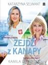 Zejdź z kanapy. Audiobook Kamila Rowińska, Katarzyna Selwant