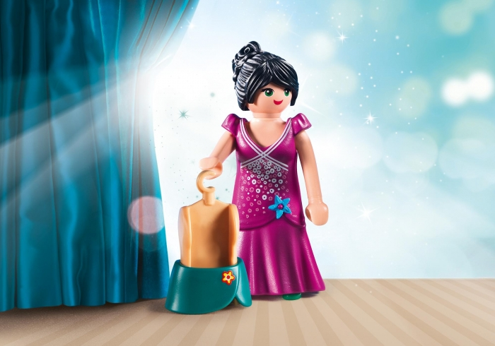 Fashion Girl - Party (6881)