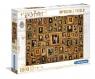 Clementoni, puzzle Impossible Puzzle! 1000: Harry Potter (61881)