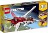 Lego Creator: Futurystyczy samolot (31086) Wiek: 7+