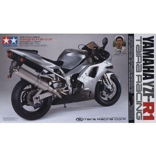Yamaha YZF-R1 Taira Racing (14074)