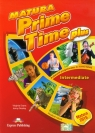 Matura Prime Time PLUS Intermediate SB