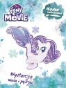 My Little Pony The Movie Wodne kolorowanie