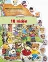 10 misiów