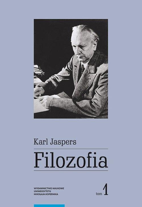 Filozofia Tom 1 Jaspers Karl