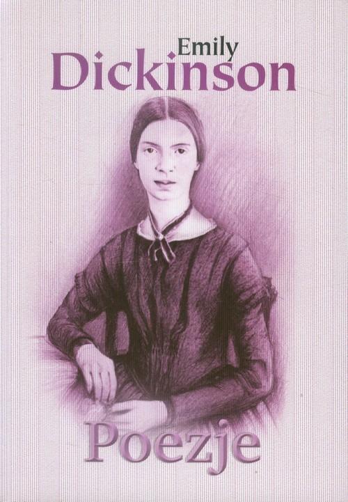 Poezje Dickinson Emily