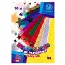 Blok papierów holograficznych Astra A4/10k, 70g