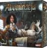 Abominacja: Dziedzictwo Frankensteina (13812) Wiek: 13+ Dan Blanchett