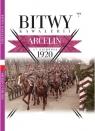 Bitwy Kawalerii. Arcelin. 17 sierpnia 1920. Tom 1