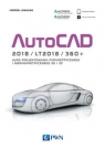 AutoCAD 2018/LT2018/360+ Jaskulski Andrzej