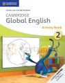 Cambridge Global English 2 Activity Book